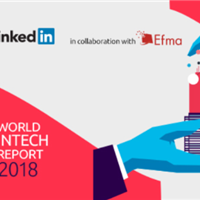 World FinTech Report 2018 Presentation