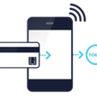 Cardlink: mobile payments with tokenization technology